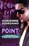 Negotiating Point - Adrienne Giordano