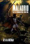 Maladrid - Jessica McHugh