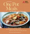 One Pot Meals for People with Diabetes - Ruth Glick, Nancy Baggett