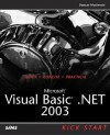 Microsoft Visual Basic .Net 2003 Kick Start - Duncan Mackenzie, Joel Semeniuk, Andy Baron