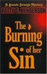 The Burning of Her Sin - Patty G. Henderson