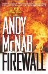 Firewall - Andy McNab