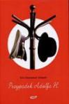 Przypadek Adolfa H. - Éric-Emmanuel Schmitt