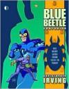 Blue Beetle Companion - Christopher Irving, Steve Ditko, Jack Kirby