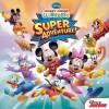Mickey Mouse Clubhouse: Super Adventure - Walt Disney Company, Disney Storybook Art Team