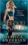 Blood Spells (Nightkeepers, #5) - Jessica Andersen