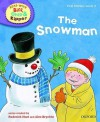 The Snowman - Cynthia Rider, Kate Ruttle, Annemarie Young, Alex Brychta