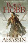 The Fool's Assassin - Robin Hobb