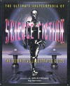 The Ultimate Encyclopedia Of Science Fiction: The Definitive Illustrated Guide - David Pringle