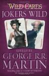 Jokers Wild: A Mosaic Novel - George R.R. Martin