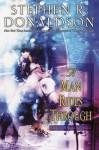 A Man Rides Through (Mordant's Need, #2) - Scott Brick, Stephen R. Donaldson