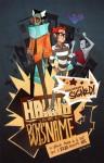 Hanna is Not a Boy's Name Volume 1 - Tessa Stone