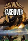 Takeover - John F. Carr, Don Hawthorne, Jerry Pournelle