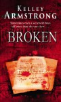 Broken - Kelley Armstrong