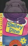Smiley Dino (Pull the Tab ) (Little Bigheads) - Gaby Goldsack, Gerry Hawksley