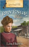 Love Finds You in Revenge, Ohio - Lisa Harris