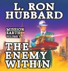 Mission Earth 03: The Enemy Within (Audio) - L. Ron Hubbard