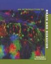 Introduction to Brain & Behavior & CDR for the Foundations of Behavioral Neuroscience - Uri Hasson, Yehuda Shavit, Bryan Kolb