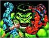 Hulk: Fall of the Hulks Prelude (Hulk - Jeph Loeb, Greg Pak, Jeff Parker, Fred Van Lente, Ron Garney, Michael Ryan, Peter Vale, Ed McGuinness, Mitch Breitweiser, Dan Panosian