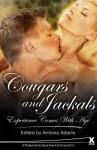 Cougars and Jackals - Antonia Adams