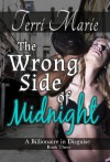 The Wrong Side of Midnight - Terri Marie