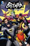 Batman: The TV Stories - Bill Finger, Gardner Fox, John Broome, Bob Kane