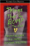 Things That Go Bump in the Night V - Melani Blazer, B.J. McCall, Cynthia Williams