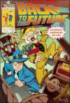 Back to the Future: The Adventure Continues... - Dwayne McDuffie, Ken Selig