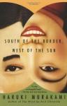 South of the Border, West of the Sun - Haruki Murakami, Philip Gabriel