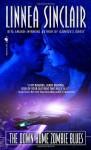 The Down Home Zombie Blues - Linnea Sinclair