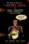 Mr. Monsters Presents: The Secret Files of Dr. Drew - Marilyn Mercer, Michael T Gilbert, Jerry Grandenetti, Abe Kanegson
