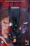 Smallville: Detective, Part 5 - Bryan Q. Miller, Jamal Igle, Marc Deering, Cat Staggs
