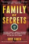 Family of Secrets - Russ Baker