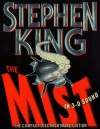 The Mist: In 3 D Sound - ZBS Foundation, Stephen King