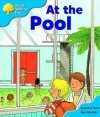 At the Pool (Oxford Reading Tree, Stage 3, More Stories B) - Roderick Hunt, Alex Brychta