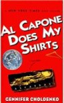 Al Capone Does My Shirts - Gennifer Choldenko