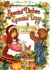 Special Dishes for Special Days - Jane Moore, Miriam B. Loo