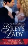 Grey's Lady - Natasha Blackthorne