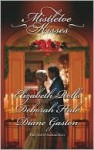 Mistletoe Kisses - Elizabeth Rolls
