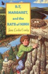 R-T, Margaret, and the Rats of NIMH - Jane Leslie Conly, Leonard B. Lubin, Leonard Lubin