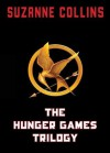 Hunger Games Trilogy (Audio) - Carolyn McCormick, Suzanne Collins