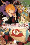 Alice in the Country of Hearts: My Fanatic Rabbit, Vol. 01 - QuinRose