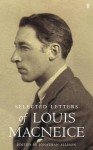 Selected Letters - Louis MacNeice