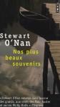 Nos plus beaux souvenirs - Stewart O'Nan, Jean-François Ménard