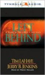 Left Behind: A Novel of the Earth's Last Days - Tim LaHaye, Jerry B. Jenkins, Frank Muller