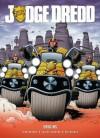 Judge Dredd Origins - Brian Bolland, Carlos Ezquerra, John Wagner, Kev Walker