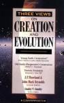 Three Views on Creation and Evolution (Counterpoints) - John Mark Reynolds, Howard J. Van Till, Paul Nelson, Robert C. Newman, James Porter Moreland
