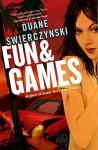 Fun and Games (Audio) - Duane Swierczynski, Pete Larkin