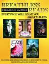 Breathless Reads Fall 2012 Sampler - Jessica Khoury, Lili Peloquin, Fiona Paul, Morgan Rhodes, Elizabeth Richards