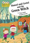 Hansel and Gretel and the Green Witch - Laura North